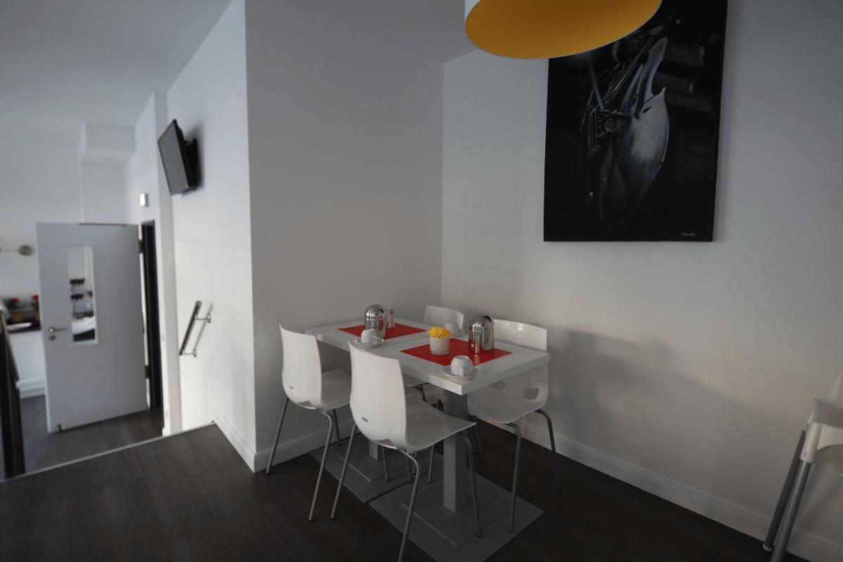 Meble restauracyjne, krzesła,stoły