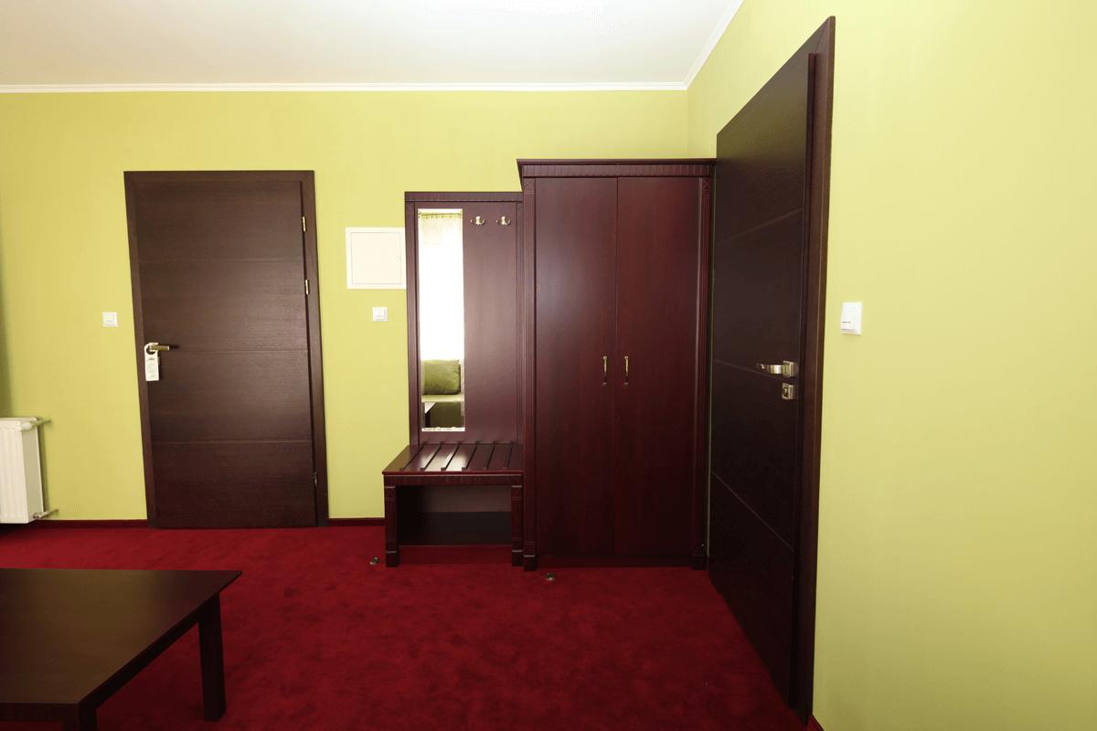 Meble hotelowe, Furnimeb
