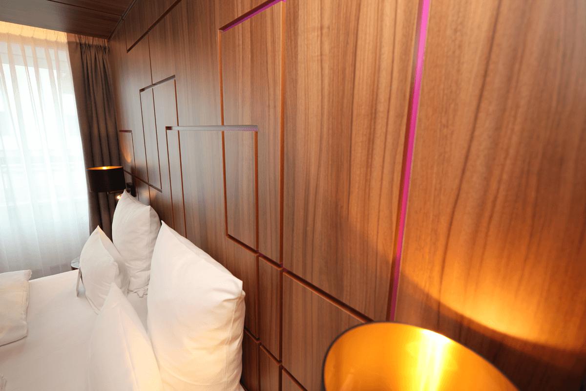 Fourside hotel braunschweig germany furnimeb for Design hotel braunschweig