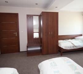 Łóżka hotelowe producent - Itaka