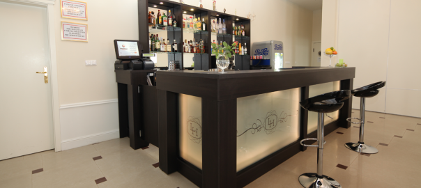 bar, hotel, meble, producent