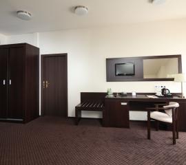Toaletka, panel lustra,panel tv, szafa