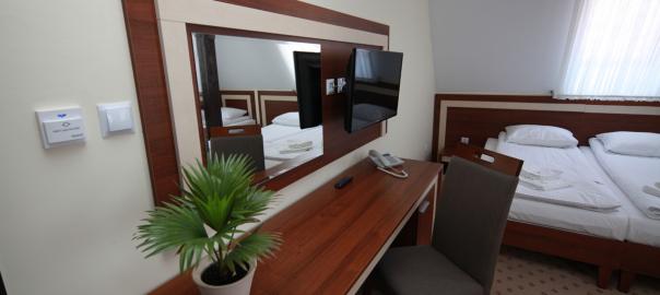 Meble hotelowe Madagaskar