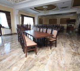 Jadalnia, stol, krzesla
