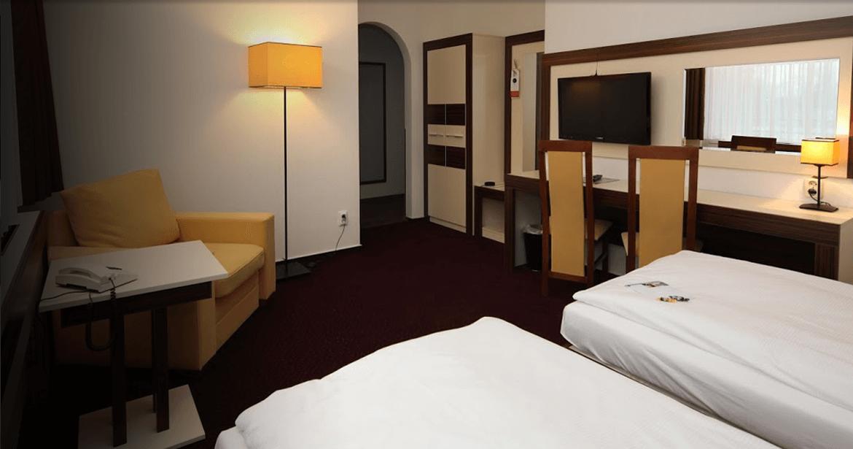 Meble hotelowe - wyposażenie hotelu