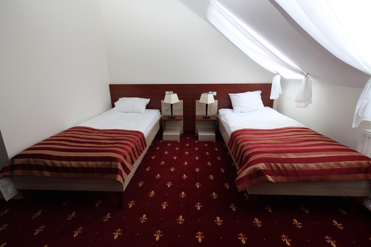Wyposażenie hotelu - Canaria