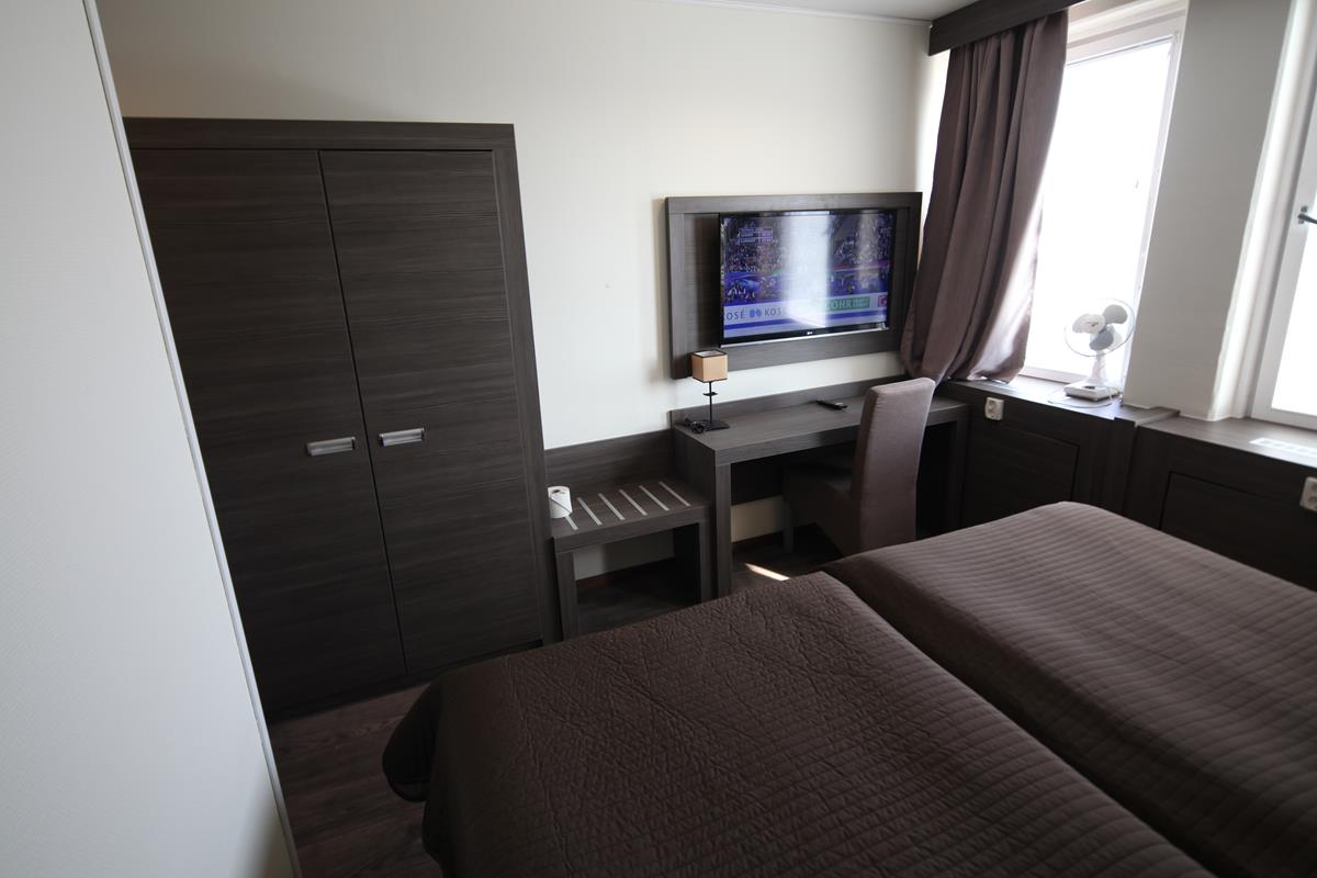 Wyposazenie hoteli w meble. Producent mebli hotelowych