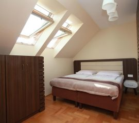 Wyposażenie hotelu - Milos