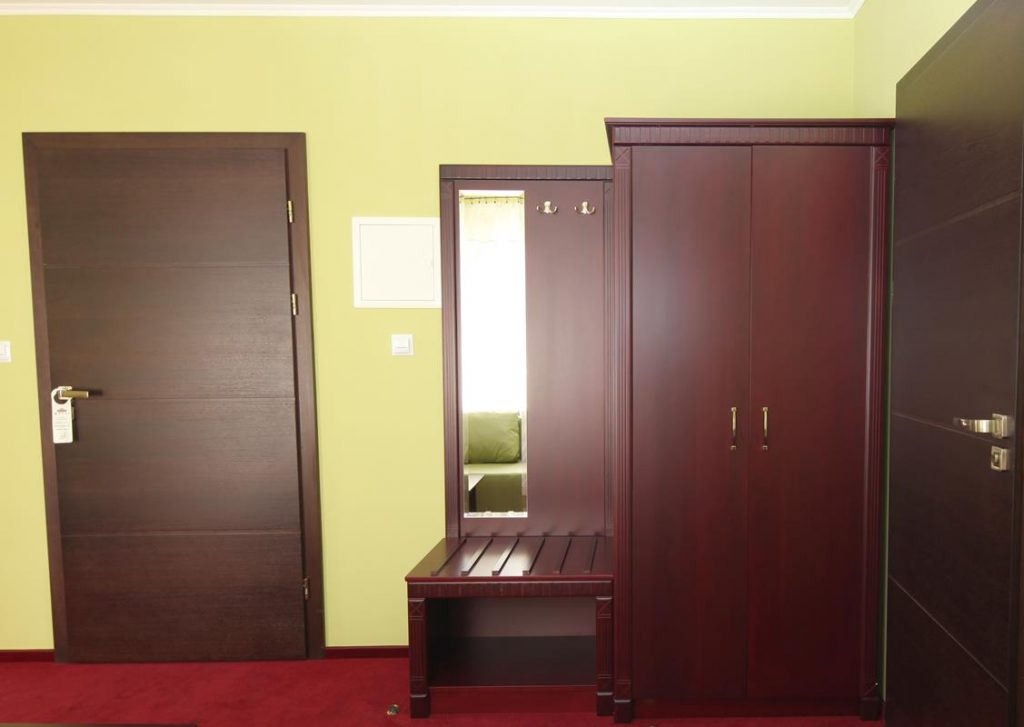 Garderoba, bagaznik, szafa