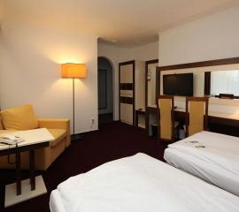 Pokoj hotelowy,meble, producent